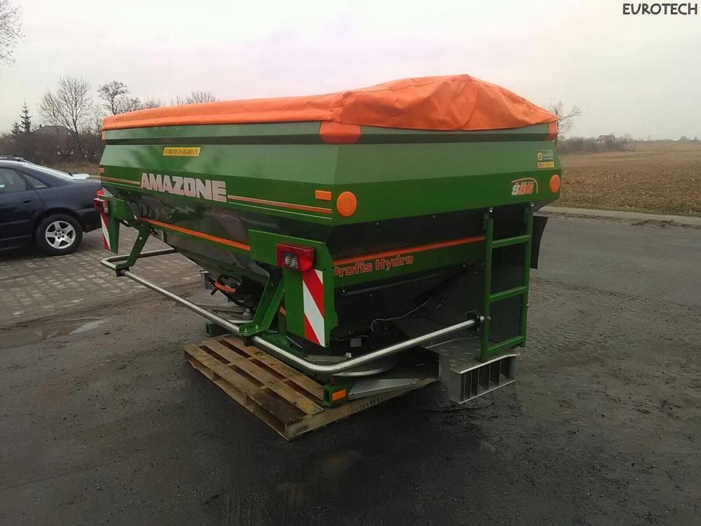 Eurotech Import Export Maszyn Rolniczych